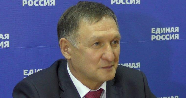 Председатель государственного совета Удмуртии Владимир Невоструев примет участие впраймериз «Единой России»