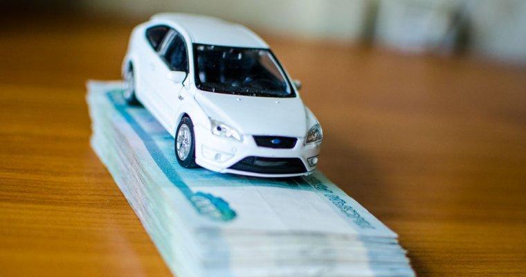 В Татарстане за 10 месяцев 2017 года было выдано автокредитов на 19,4 миллиарда рублей