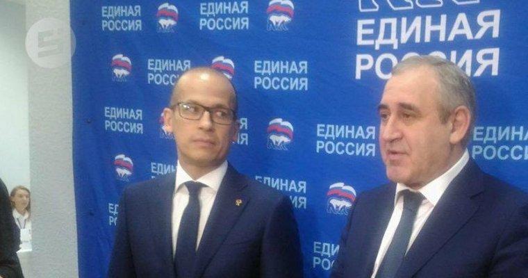 Александр Бречалов объявил  онамерении участвовать ввыборах руководителя  Удмуртии ФОТО