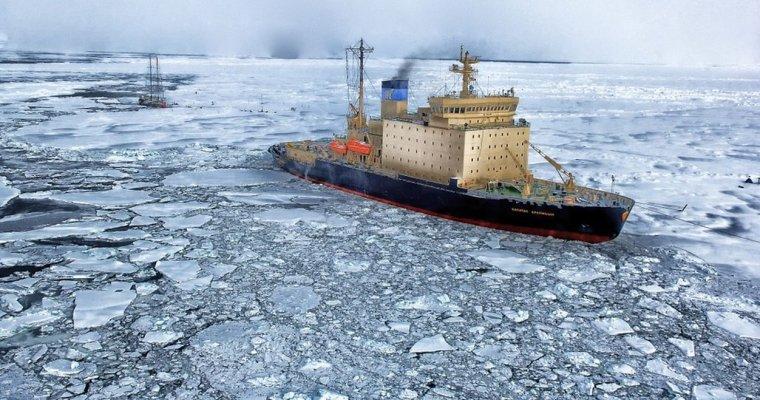 ВШанхай вернулась 33-я китайская антарктическая экспедиция