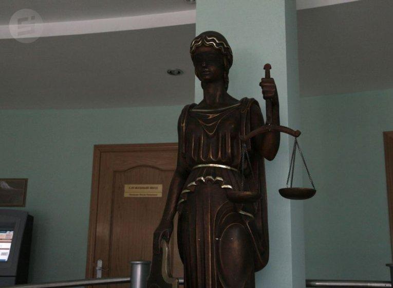 ВИжевске оштрафовали женщину завыдуманное правонарушение