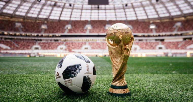ФИФА: Решение МОК неповлияет наподготовку кЧМ