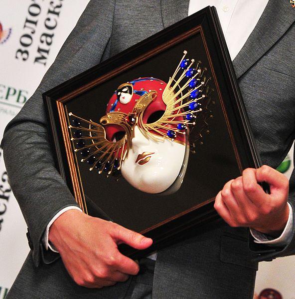 ВМинкультуры говорили о выходе изсостава организаторов «Золотой маски»