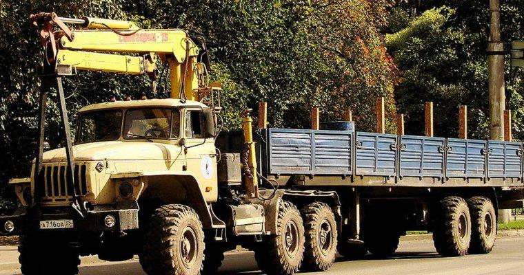 ВУдмуртии мужчина умер впроцессе ремонта «КамАза»