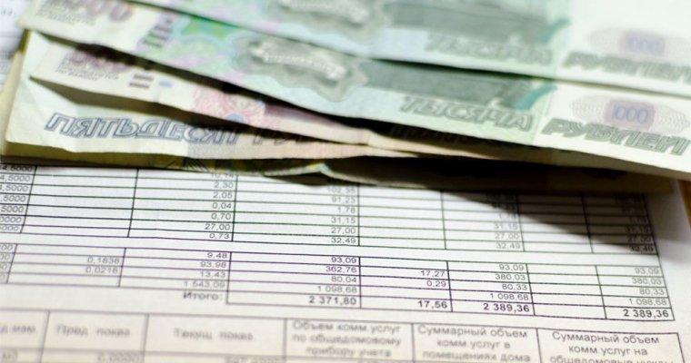 Граждане Ижевска выбрали платить заотопление пофакту потребления
