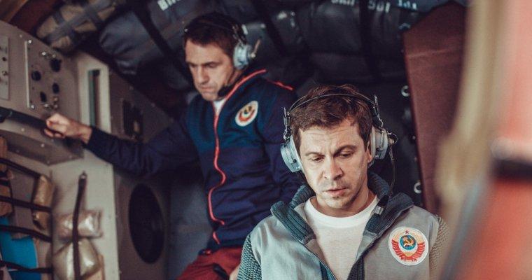 Космическая драма «Салют-7» заняла первое место в русском прокате