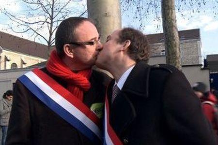 геи знакомства во франции