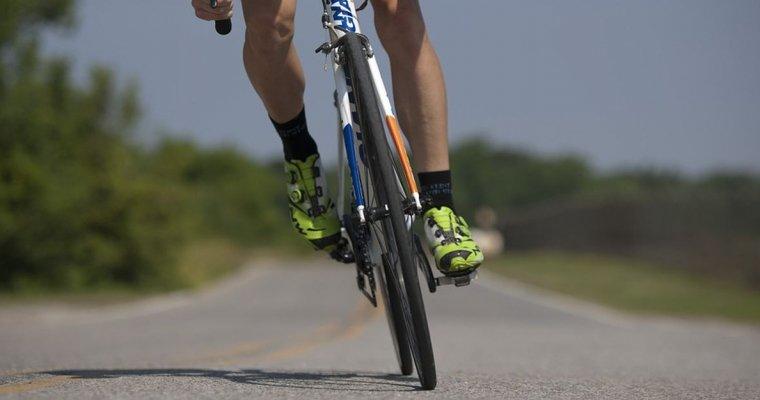 Калининградец отдельно собирается совершить велопробег отКалининграда доВладивостока