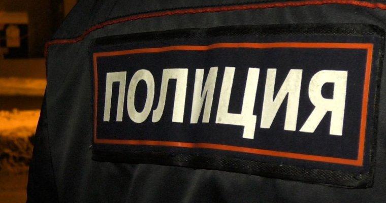 Экс-полицейский вУдмуртии осуждён занезаконное привлечение жителей куголовной ответственности