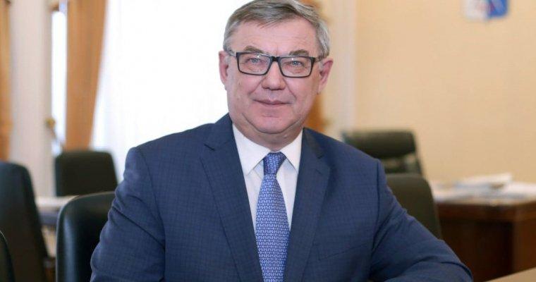 Руководитель Удмуртии назвал причину отставки мэра Ижевска