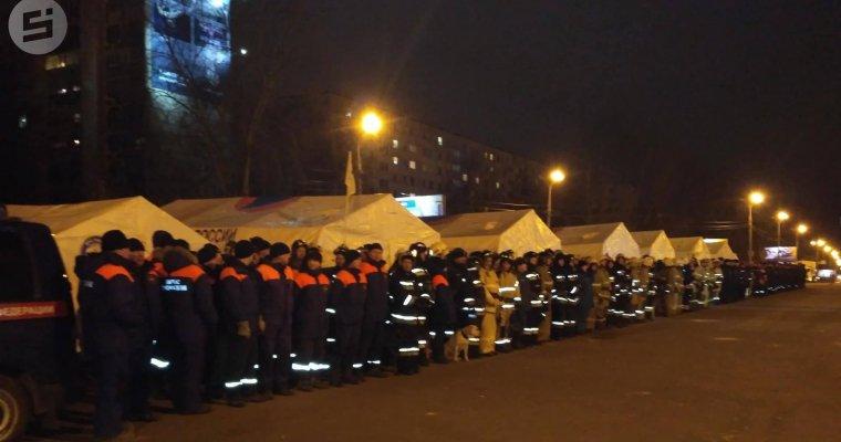 Руководитель Удмуртии прокомментировал открытое письмо сотрудника спасательного отряда