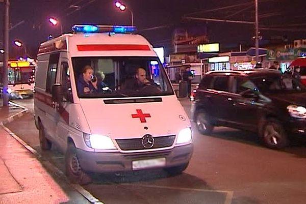 В Подмосковье при ДТП погибли три человека один ранен