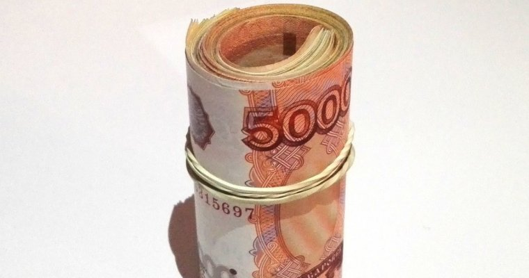 Прежний начальник завода вУдмуртии осуждён заневыплату заработной платы