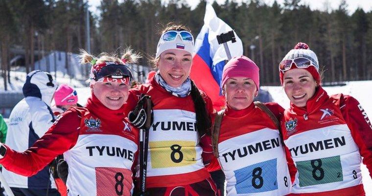 СБР утвердил состав мужской сборной Российской Федерации побиатлону
