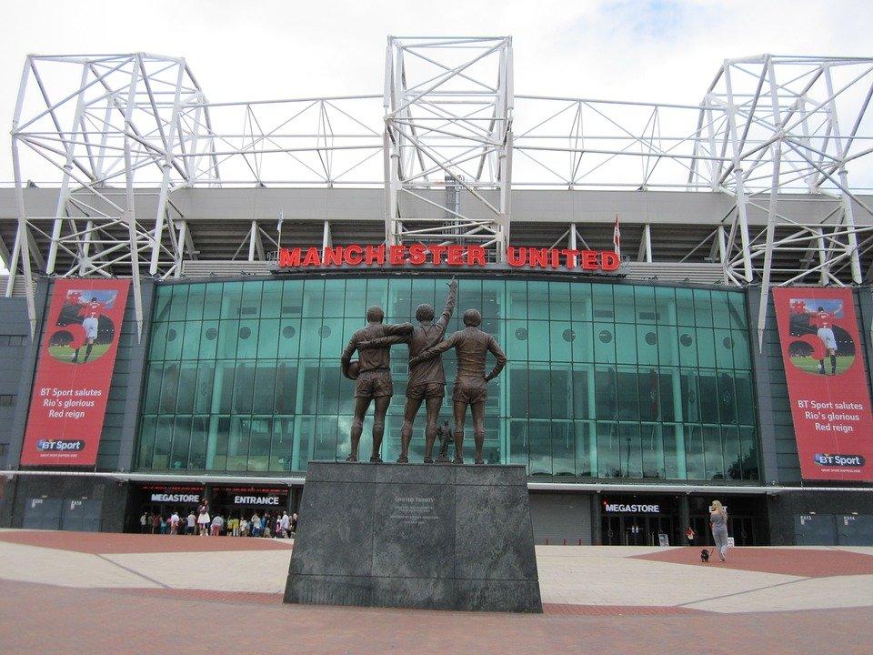 «Манчестер Юнайтед» стал самым дорогим клубом мира поверсии компании KPMG