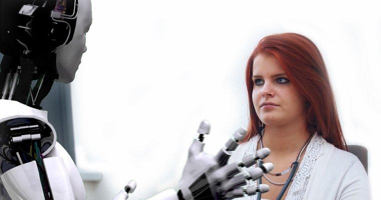 Дума собралась принять закон овзаимоотношениях робота ичеловека ввесеннюю сессию