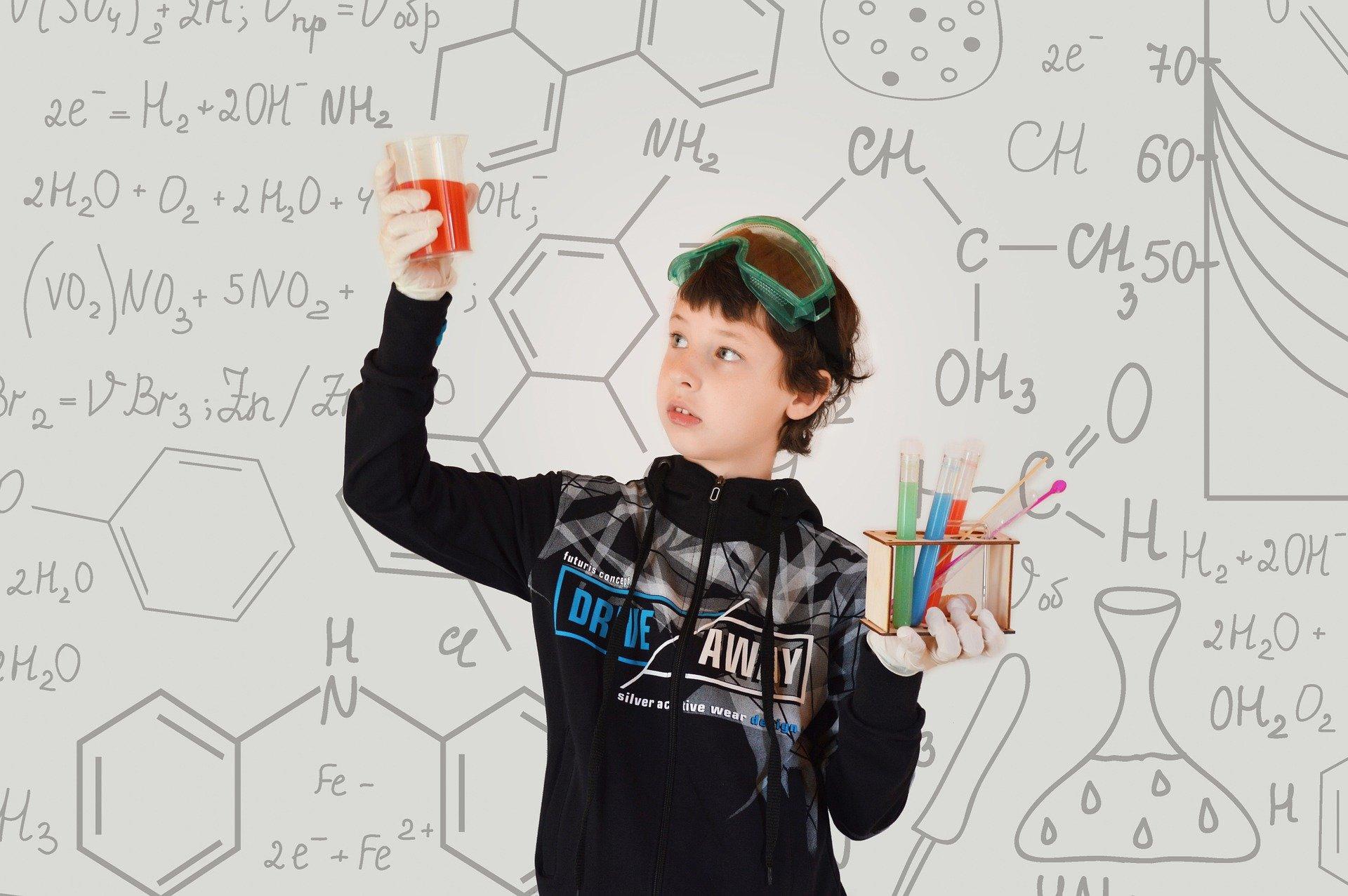 Конкурс детских исследовательских проектов Крылья науки-2021 проходит в Ижевске