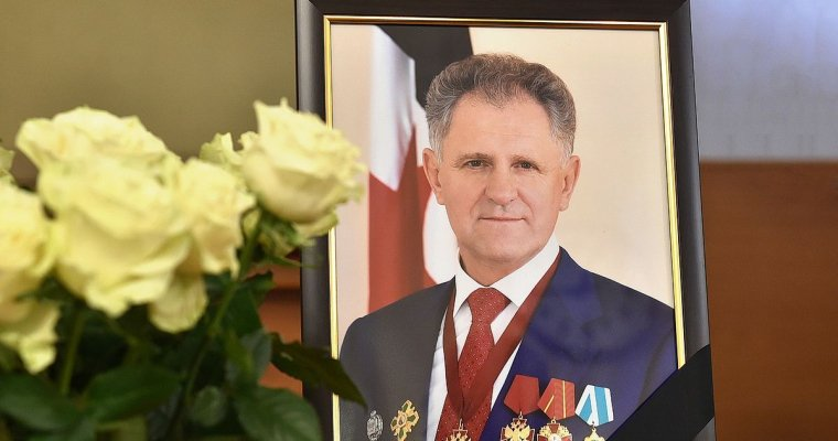 Всвязи скончиной Александра Волкова вУдмуртии объявили траур