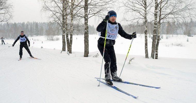 Лыжня РФ пройдёт воВладимире 10февраля