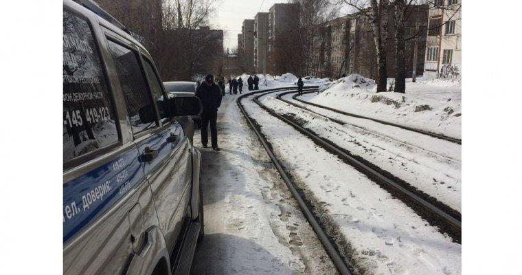 Руководителя компании попроизводству автозапчастей убили вИжевске