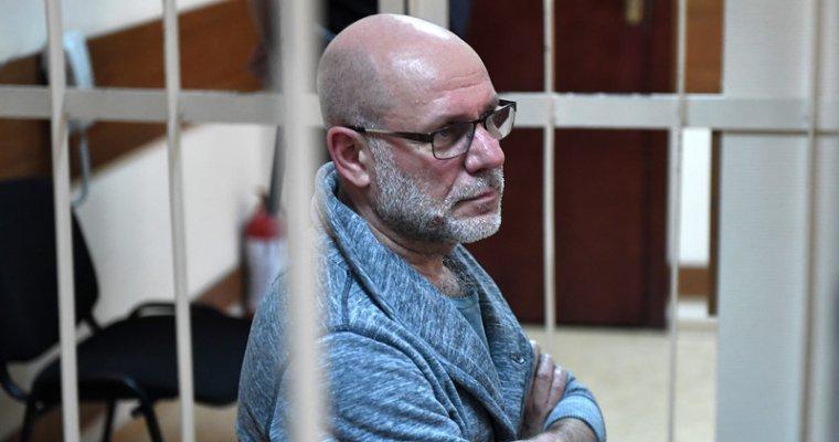 Защитники Серебренникова подали жалобу напродление домашнего ареста