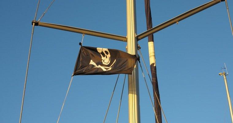 Сукраинскими «пиратами» будет сражаться опергруппа ученых Росрыболовства