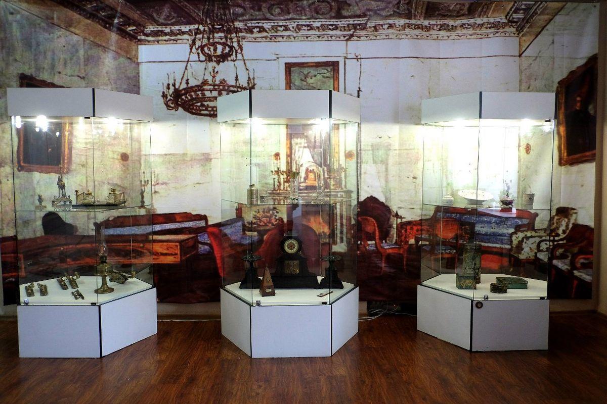 Национальный музей Хакасии победил впрестижном грантовом конкурсе