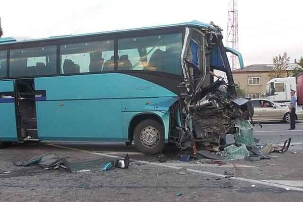 Автобус ижевск пермь попал в аварию