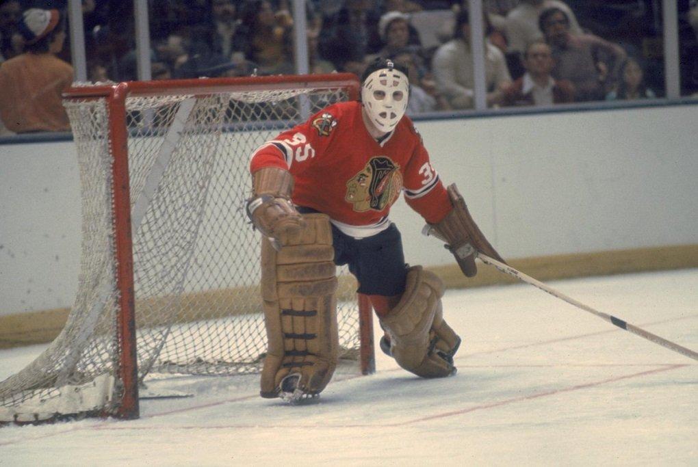 Умер Тони Эспозито, защищавший ворота канадцев на хоккейных матчах с СССР