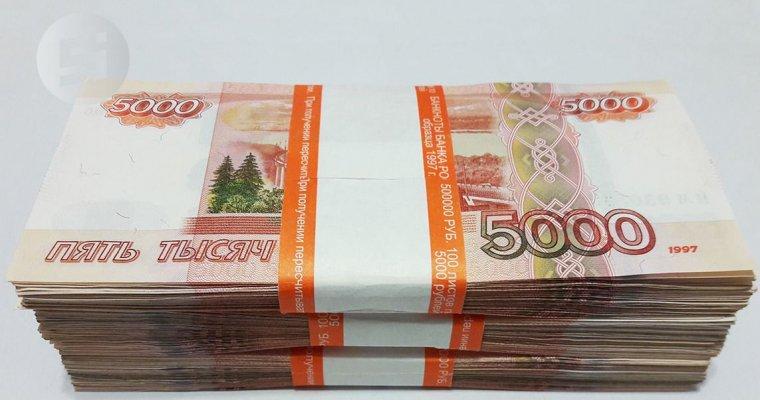 Неменее 27 млн. руб. задолжал ижевчанин банкам изнакомым