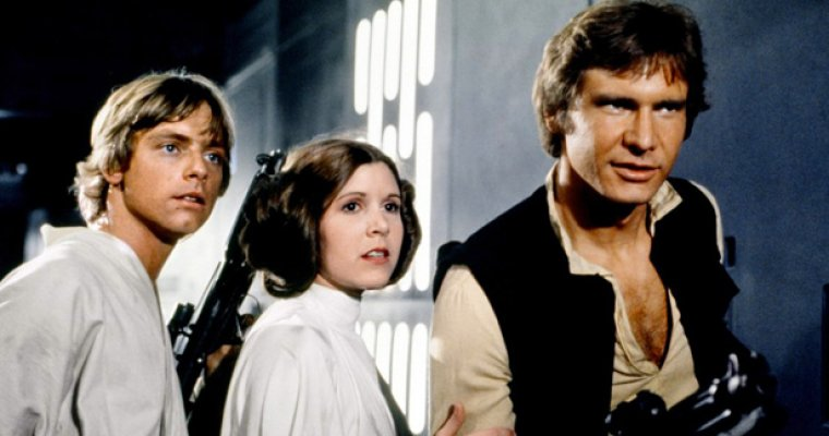 Вновом спин-оффе «Звездных войн» покажут знакомство Хана Соло иЧубакки