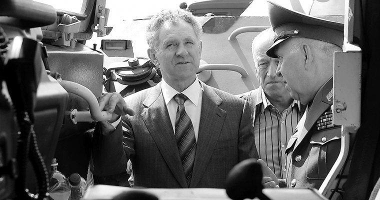 Матвиенко высказала сожаления семье скончавшегося президента Удмуртии