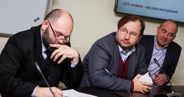 Александра Бречалова представили вкачестве врио руководителя Удмуртии