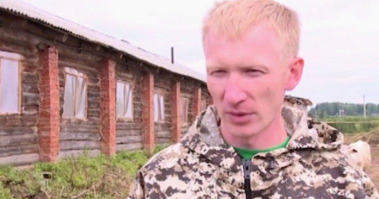 Бизнесмена-фермера выбрали главой Воткинского района
