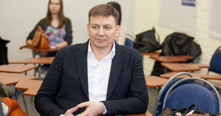ВИжевске назначили и.о. председателя Общественной палаты