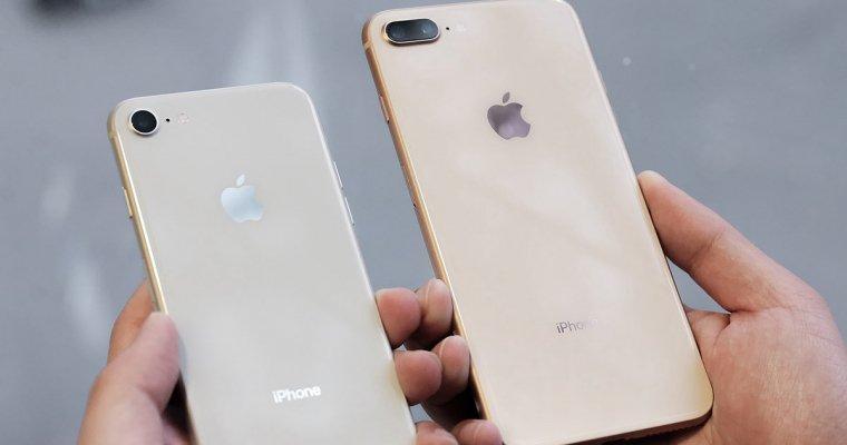 Объявлена дата выхода 3-х новых телефонов iPhone