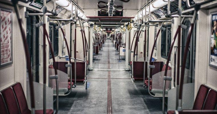 ВАфинах из-за забастовки целые сутки небудет работать метро