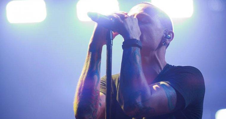 Участники Linkin Park выпустили альбом впамять оЧестере Беннингтоне