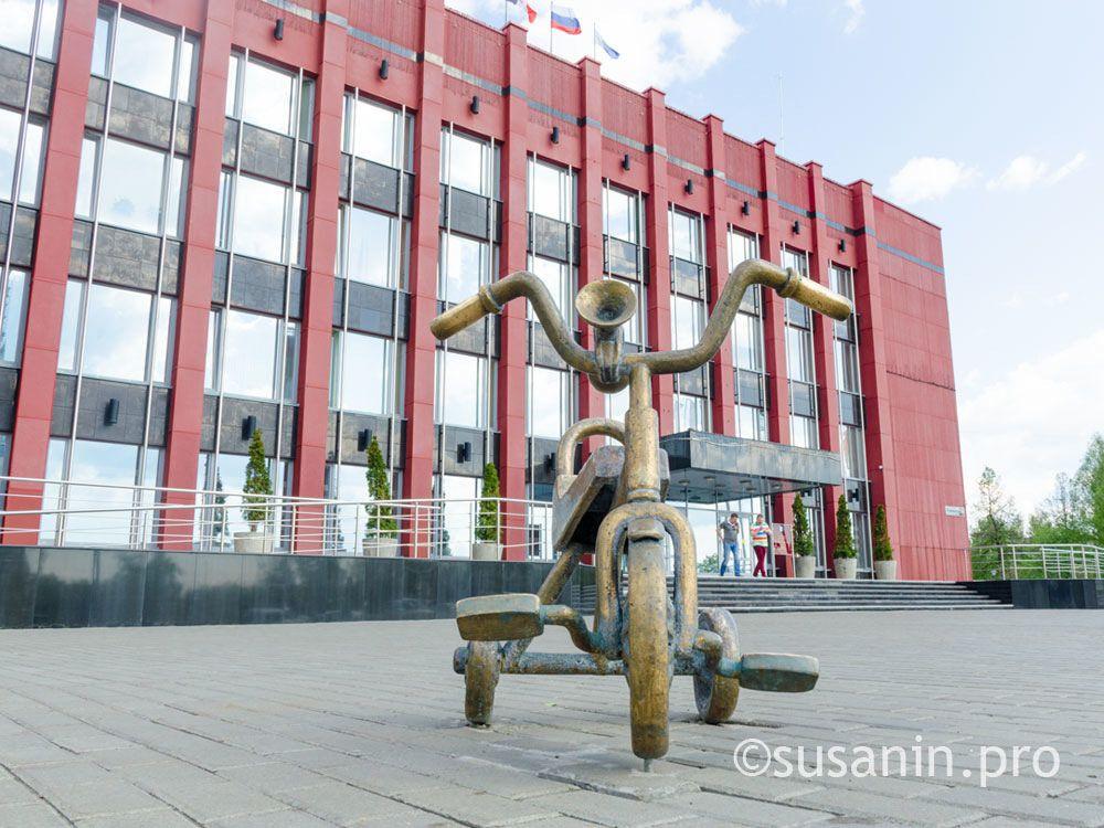 Для погашения дефицита бюджета Ижевск возьмет кредиты на900 млн руб.
