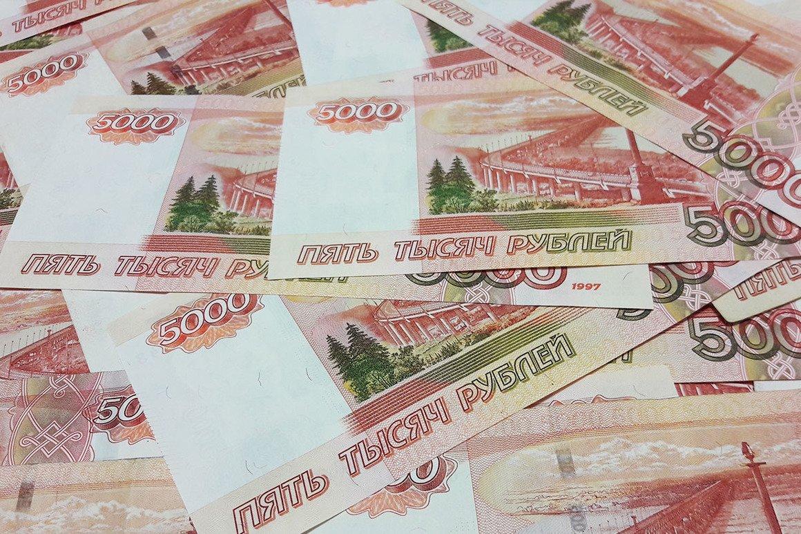 ВУдмуртии экс-директора учреждения подозревают вприсвоении 400 000 руб.