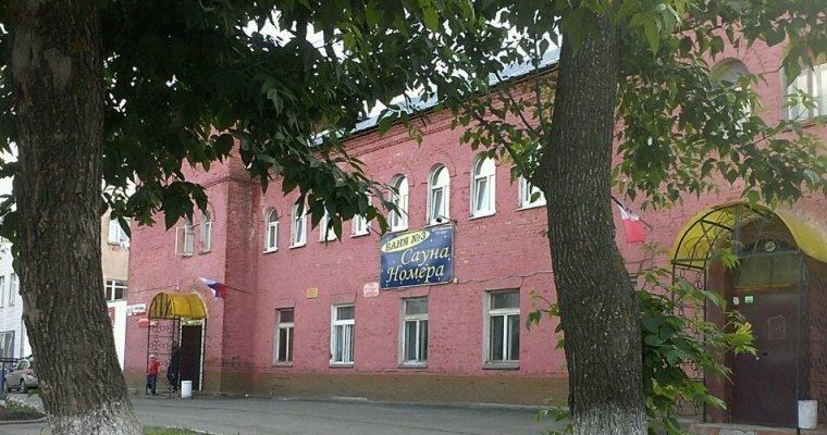 ВИжевске инвесторы вложат 60-70 млн руб.  вреконструкцию бани