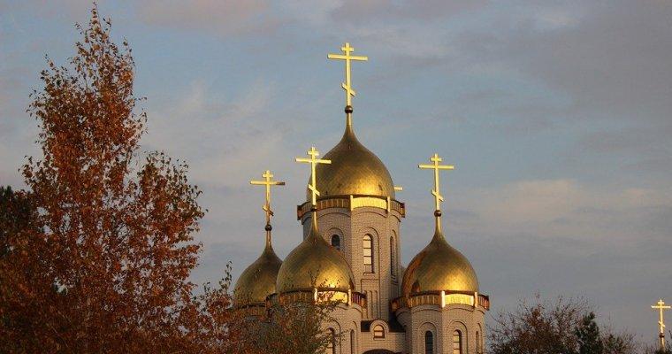 Главный храм Вооруженных сил Российской Федерации появится впарке «Патриот»