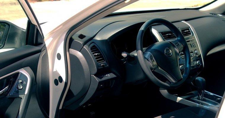 Ниссан представит технологию управления автомобилем силой мысли