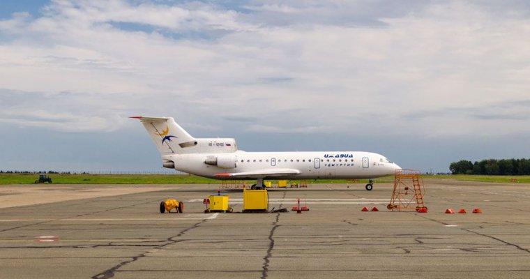 Современный аэропорт планируют построить вУдмуртии задва-три года