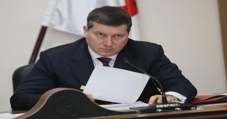 Защита обжалует арест вице-спикера заксобрания Нижегородской области Сорокина