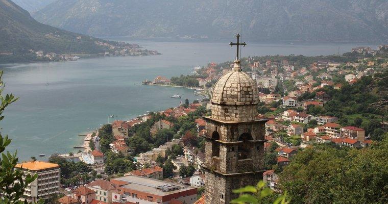 Черногория официально присоединилась кНАТО