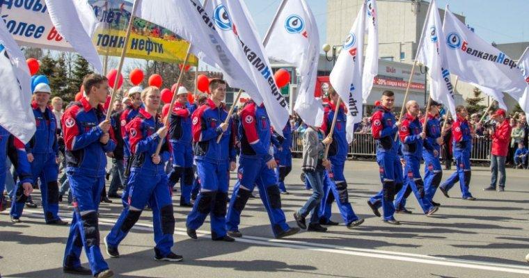 АО «Белкамнефть» присвоено имя первого президента Удмуртии