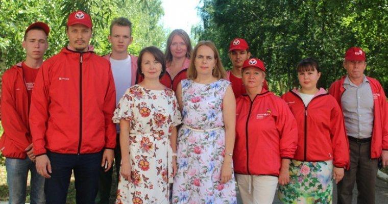 Роман Шайхутдинов встретился сучастниками государственного чемпионата WorldSkills изТатарстана