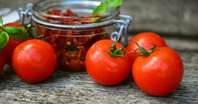 Турция пригрозила ответными мерами на запрет ввоза томатов в Россию