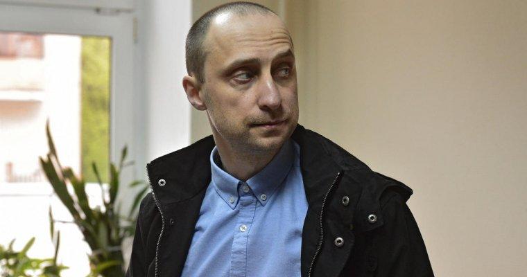 Суд столицы объявил врозыск Бученкова, участвовавшего вбеспорядках наБолотной площади